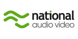 National Audio Video