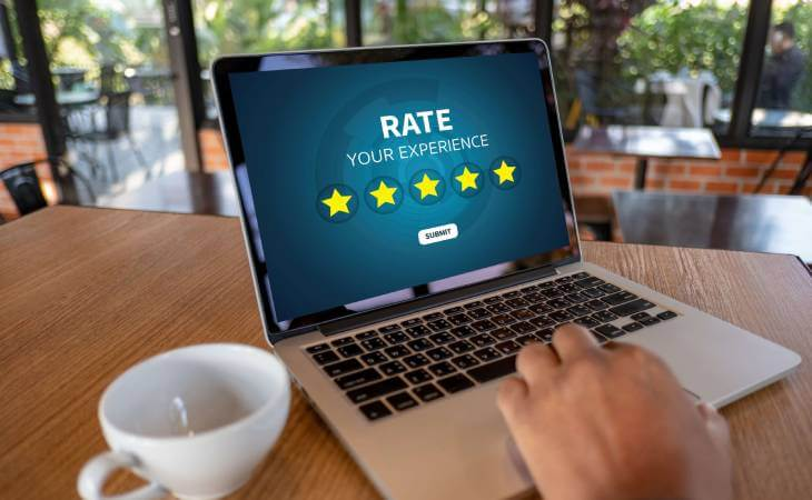 How Online Reviews Benefit Your Business