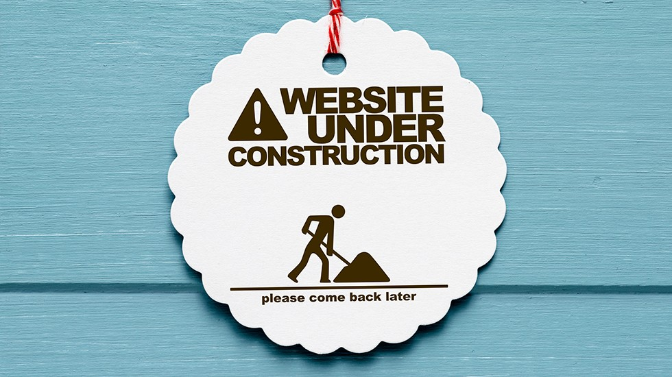 Why Website Builders Aren't All They're Cracked Up to Be