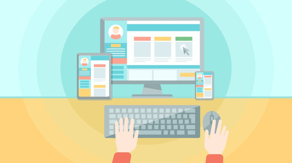 It's Not a Trend: Why You Need Responsive Web Design